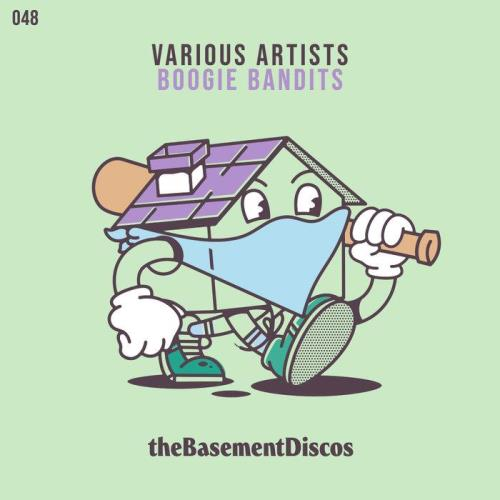 Boogie Bandits (2021)