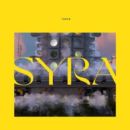 TM404 — Syra (2021)