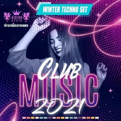 Winter Clubbing Techno Set (2021)