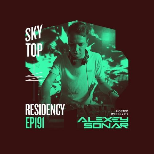 Alexey Sonar — Skytop Residency 191 (2021-03-05)