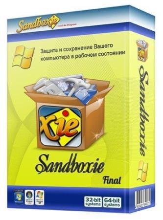 Sandboxie 5.49.0