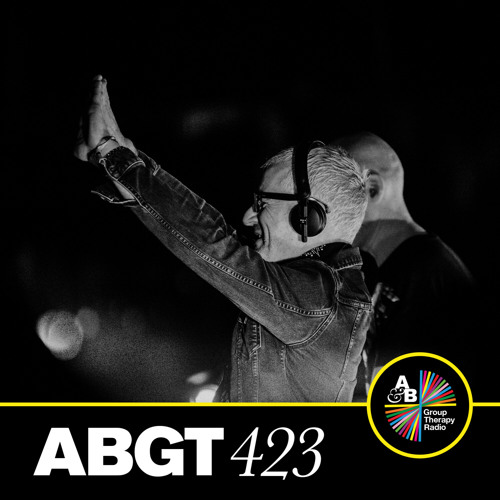 Above & Beyond & Monkey Safari — Group Therapy ABGT 423 (2021-03-05)