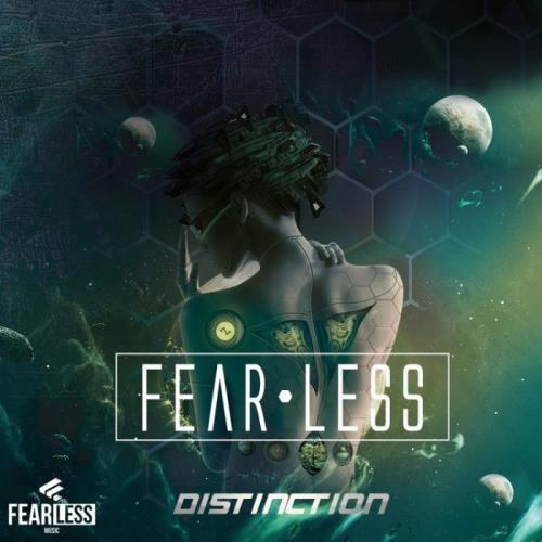 Distinction — Fear Less (2021)