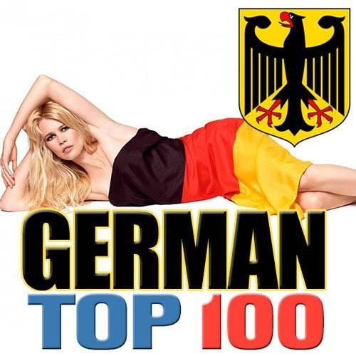 German Top 100 Single Charts 12.03.2021 (2021)
