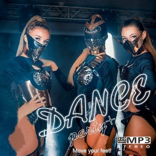 Dance Party+ (2021)