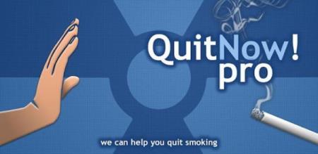 QuitNow! PRO - бросить курить 5.145.3 (Android)