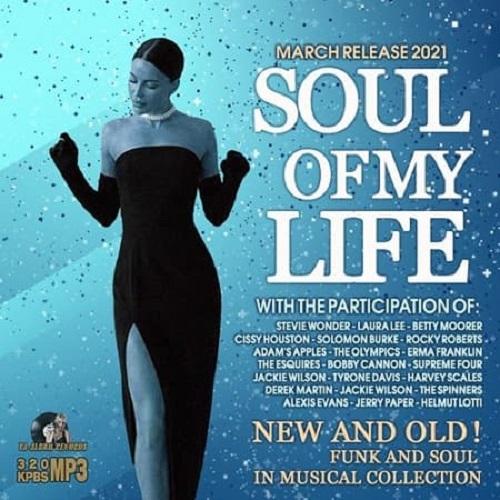 Soul Of My Life (2021)