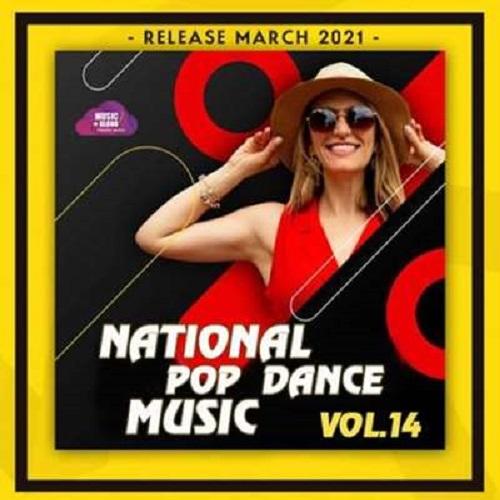National Pop Dance Music Vol.14 (2021)