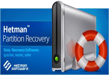 Hetman Partition Recovery 3.8 RePack/Portable by Dodakaedr