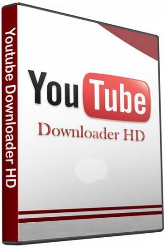 Youtube Downloader HD 3.5.2 Repack/Portable by Dodakaedr