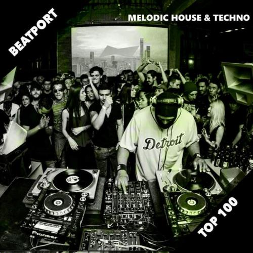 Beatport Top 100 Melodic House & Techno: April 2021 (2021)