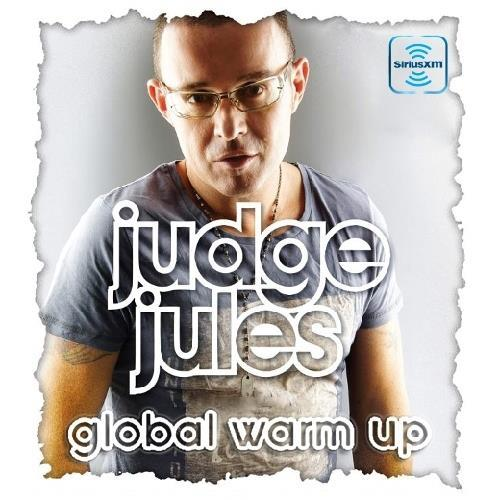 Judge Jules - Global Warmup 892 (2021-04-10)