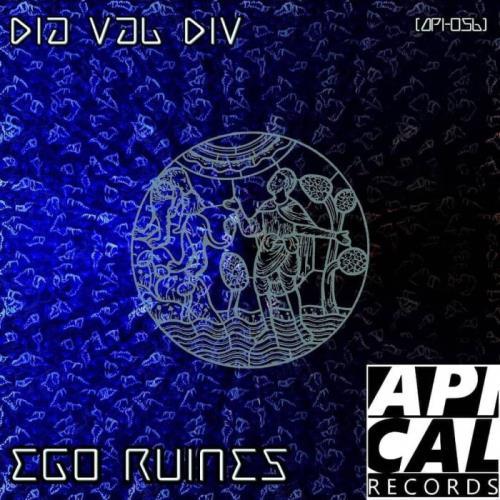 Dia Val Div - Ego Ruines (2021)