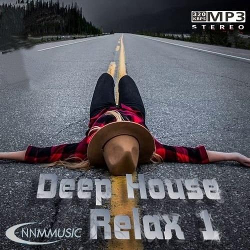 Deep House Relax 1 (2021)