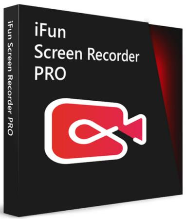 IObit iFun Screen Recorder Pro 1.0.2.210