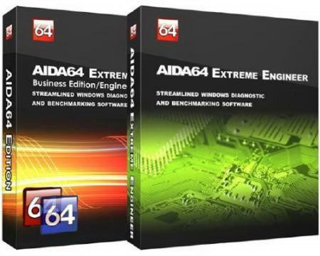 AIDA64 Extreme / Engineer 6.33.5714 Beta