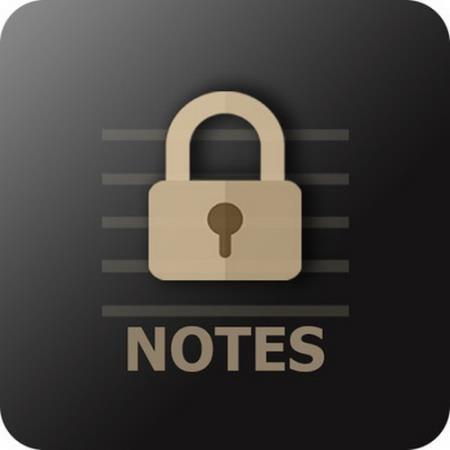 VIP Notes 9.9.53 - блокнот c шифрованием текста и файлов (Android)