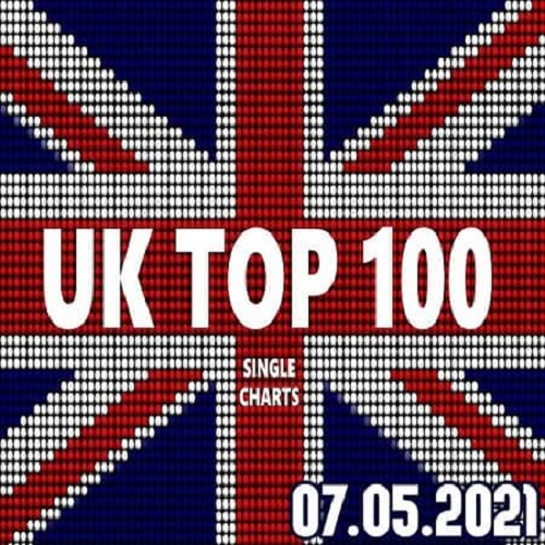 The Official UK Top 100 Singles Chart 07.05.2021 (2021)