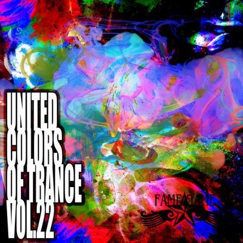 United Colors of Trance, Vol. 22 (2021)