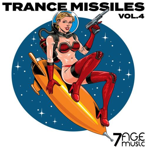 Trance Missiles Vol 4 (2021)