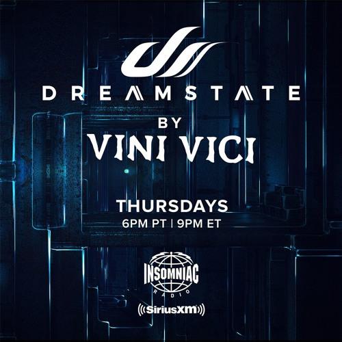 Vini Vici — Dreamstate Radio 034 (2021-05-12)