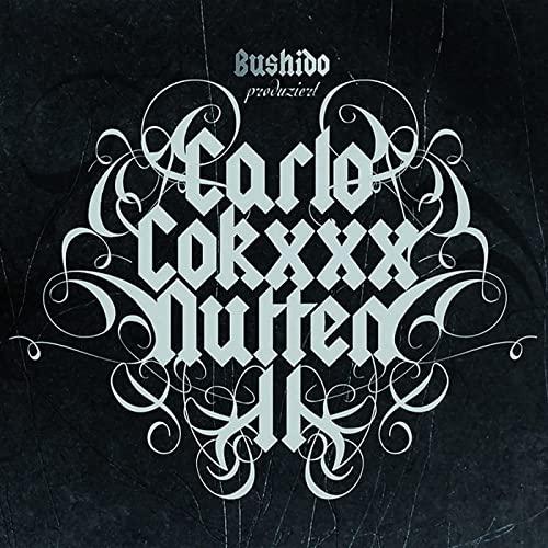 Bushido & Saad — Carlo Cokxxx Nutten 2 (2021)