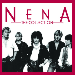 Nena - FLAC-Discography 1983-2012 - Re-Upp