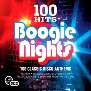 100 Hits- Boogie Nights