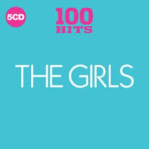 100 Hits- The Girls