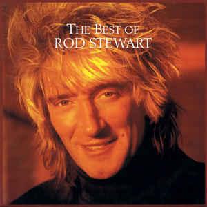 Rod Stewart - Discography 1969-2016
