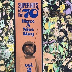 Super Hits Of The 70s [25 CD-Box-Set] (2016)