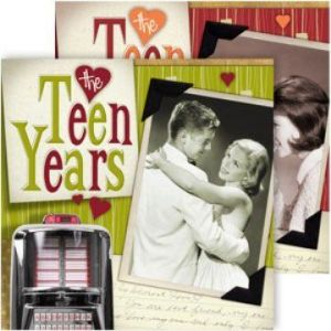 Time Life Music - The Teen Years