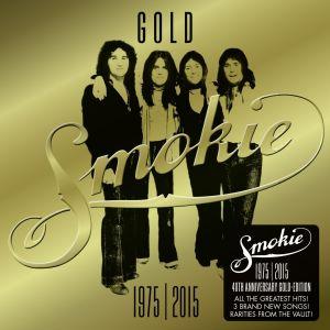 Smokie - Gold - Smokie Greatest Hits-FLAC (2015)