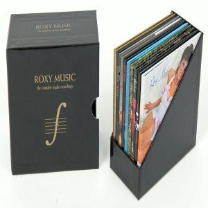Roxy Music - The Complete Studio Recordings-FLAC [2012]